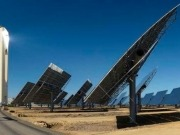 Abengoa Solar, primera empresa española del Top de Patentes Internacionales