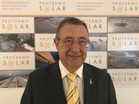 Luis Crespo, reelegido presidente de Protermosolar