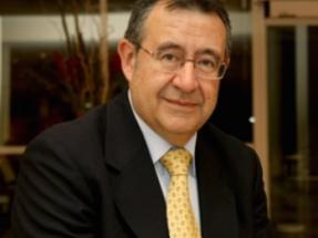 Luis Crespo, reelegido presidente de la Asociación Europea de la Industria Solar Termoeléctrica