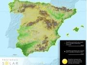 La termosolar podría producir toda la electricidad en España