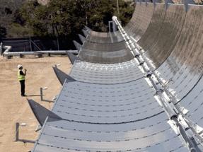 Seis organismos internacionales financiarán el complejo solar Noor Midelt