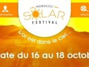 Ouarzazate acoge una nueva edición del Morocco Solar Festival