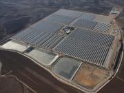 La termosolar busca 360 MW en Chile
