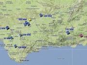 Más de 500 nuevos megavatios termosolares en Andalucía en un año