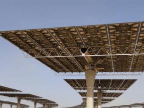 La termosolar es necesaria para frenar el cambio climático