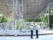 Nuevo récord mundial en eficiencia en energía solar de concentración