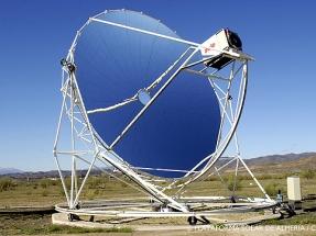 La tecnología termosolar española, protagonista en un congreso internacional de modelado matemático