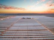 La termosolar de Bokpoort, premiada por la Asociación Nacional de la Energía de Sudáfrica
