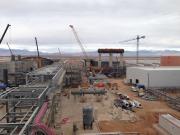 La española Sener construirá las fases 2 y 3 del complejo solar de Ouarzazate