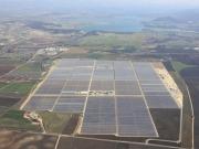 Las plantas Valle 1 y Valle 2 reciben la visita de autoridades andaluzas