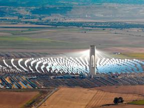 Protermosolar plantea subastar 200-300 MW termosolares al año hasta 2025