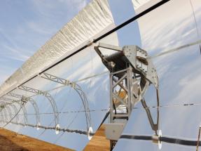 Rioglass Solar firma contratos para la mayor planta termosolar del mundo