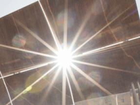 Rioglass ultima el desarrollo de receptores capaces de soportar los 550ºC