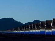 Abengoa busca el sol en Arizona mientras Rajoy visita Fukushima