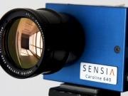 Una empresa surgida en la UC3M desarrolla una cámara infrarroja que detecta fugas de gases en la industria