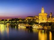 China y Arabia Saudí se citan en la cumbre termosolar de Sevilla