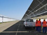 Siemens construirá un campo termosolar de 50 MW en Olivenza