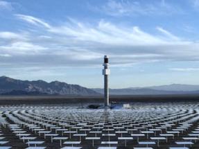 SolarReserve y ACWA firman un acuerdo PPA para una termosolar de 100 MW en Sudáfrica
