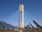 Antofagasta: Aprobación ambiental para la planta termosolar de Abengoa