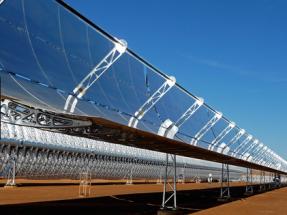 Las tecnologías solares generan en julio más del 8% de la energía en España