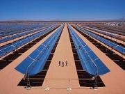 La termosolar y la biomasa disparan el consumo de renovables en Andalucía