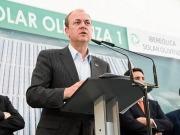 El presidente de Extremadura arremete contra la política energética de Moncloa