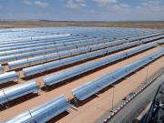 Extremadura, la región española que más demanda de electricidad cubre con el sol