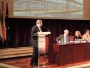 Sevilla clausura el Primer Simposio sobre Tecnologías Termosolares de Concentración