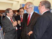 Sevilla vuelve a convertirse en la capital mundial de la termosolar