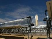 Abengoa inaugurates the Castilla–La Mancha solar complex