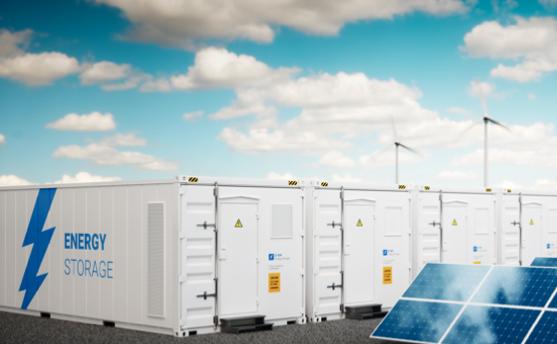 InterSolar Europe, el escenario elegido por Trina Storage para presentar su última solución de almacenamiento