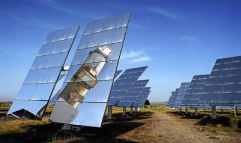 La termosolar genera más energía por MW instalado que ninguna otra renovable desde mayo