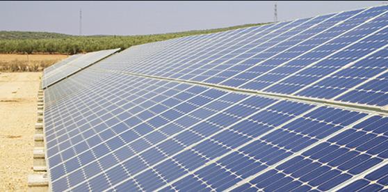 T-Solar adquiere tres plantas fotovoltaicas en operación en España