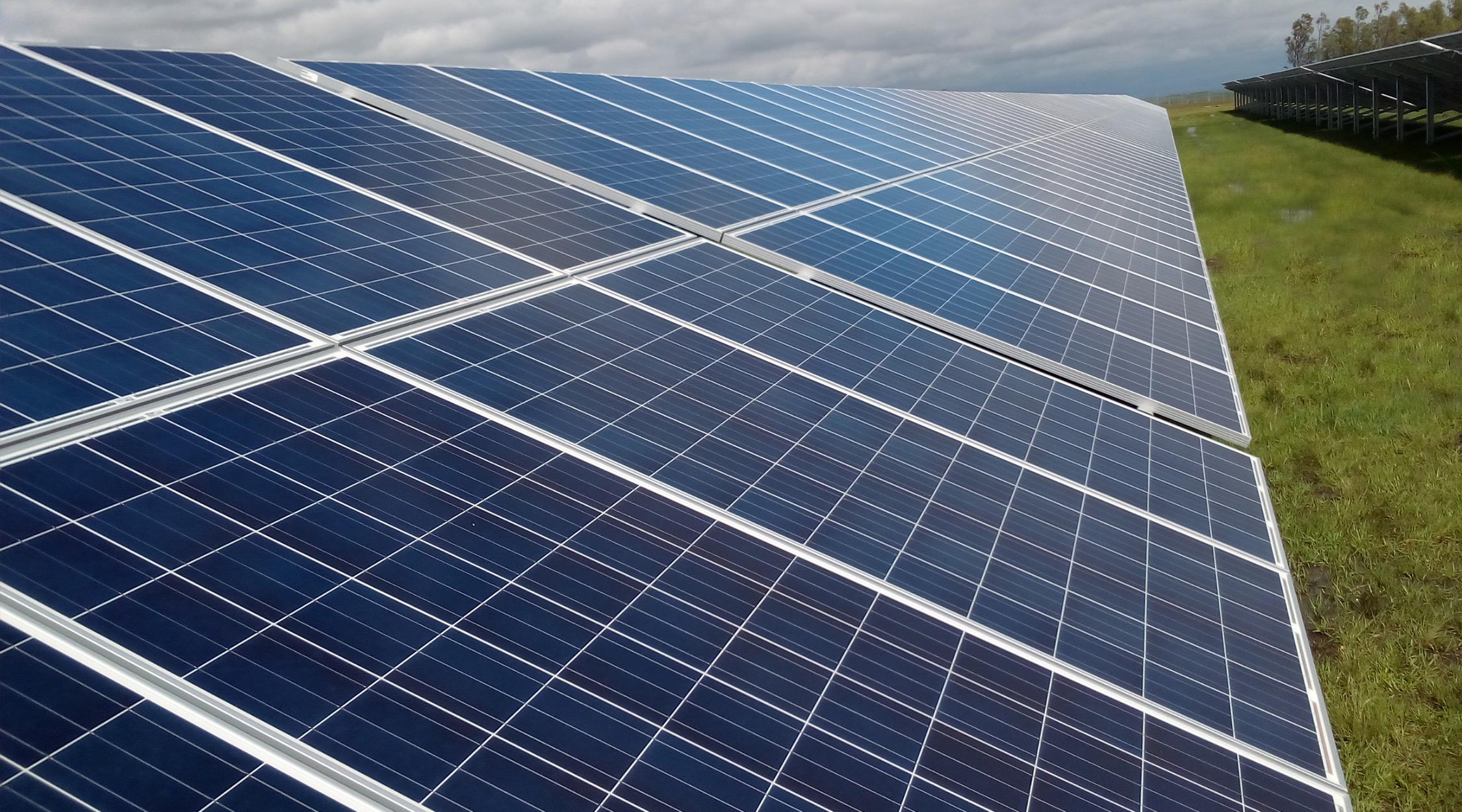 Solarpack incrementa sus ingresos operativos un 222%
