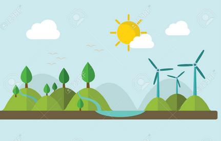 Un equipo científico internacional lo confirma: el 100% de renovables es posible en 2050